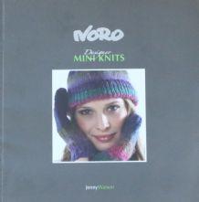 Noro- Mini Knits by Jenny Watson